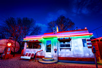 Dot's Diner, Bisbee, Arizona