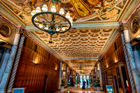 Millennium Biltmore Hotel, Los Angeles, California