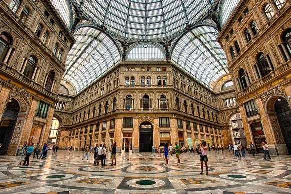Hotel Corso Vittorio Emanuele Roma