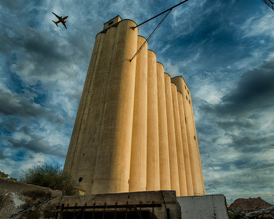 Hayden Flour Mill, Tempe, Arizona