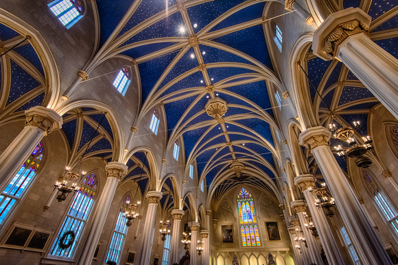 Cathedral of the Assumption, Louisville, Kentucky